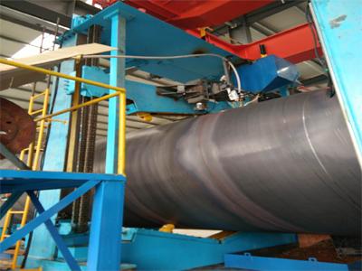 山西制造螺旋钢管设备