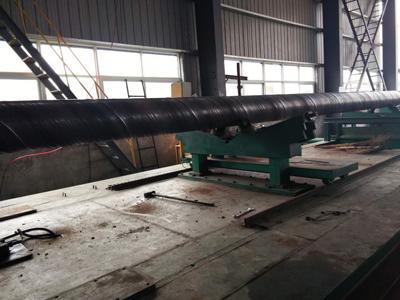 螺旋钢管设备厂家