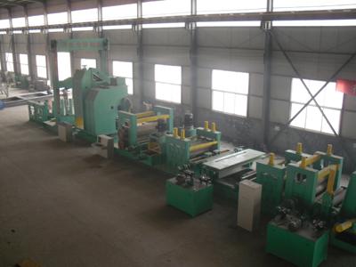 辽宁螺旋钢管设备厂家